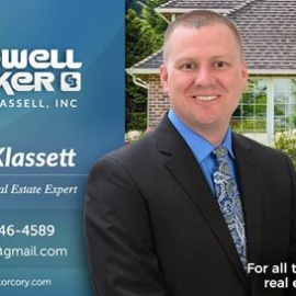 Cory Klassett at Coldwell Banker Boyd & Hassell, Inc