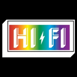 HI-FI Indy