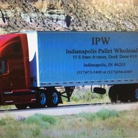 Indianapolis Pallet Wholesale