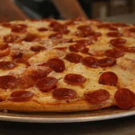 Jockamo Upper Crust Pizza Fort Ben/Lawrence