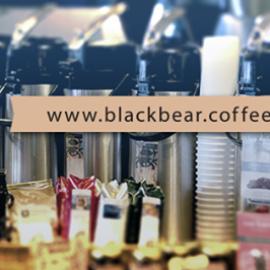 Black Bear Coffee Espresso Bar and Cafe