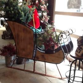 Four Seasons Christmas Garden Decor & More LLC