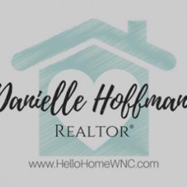 Danielle Hoffmann - Realtor - Hendersonville NC