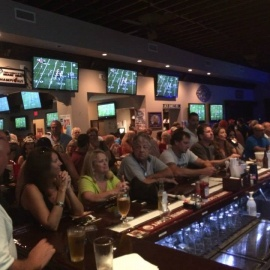 Sports Page Bar Grill West Palm Beach Fl