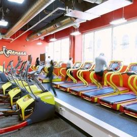 Retro Fitness Philadelphia-Spring Garden