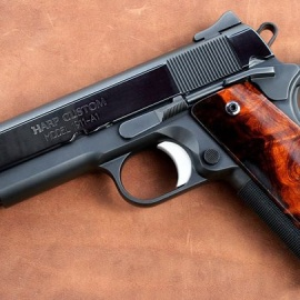Harp Custom Pistols