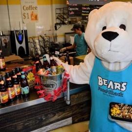 Bear's Food Shack Delray Beach
