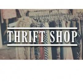Hospital Hannah's Thrift Shop