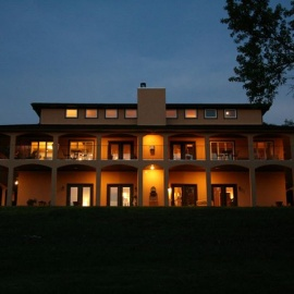 Casa Somerset Bed and Breakfast and Organic Farm