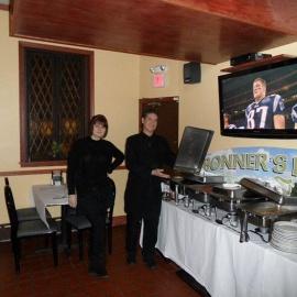 Bonner's Irish Pub