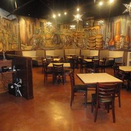 Blue Agave Mexican Bar &