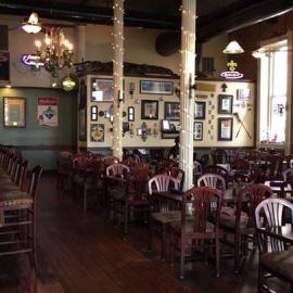 Boudreaux's Louisiana Seafood & Steaks