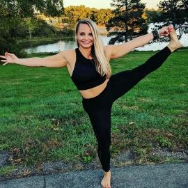 Buti Yoga Kansas City with Amy