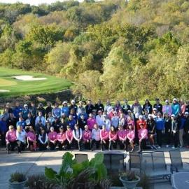 KC Women's Golf Clinic