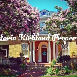 Victoria Kirkland, Keller Williams Realty Treasure Coast