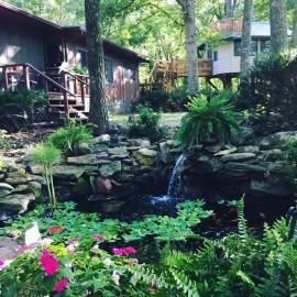 Hidden Valley Wilderness Retreat