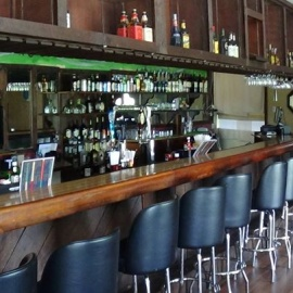 Baneberry Bar and Grill