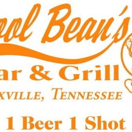 Cool Beans Bar and Grill