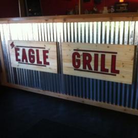 Eagle Grill Longmont