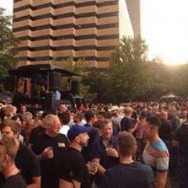 Denver Wrangler Beer Bust