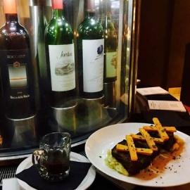 Vinue Food & Wine Bar