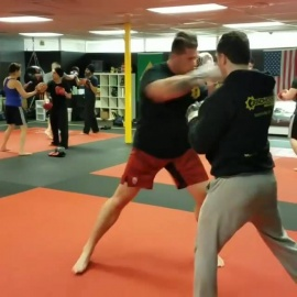 Grindhouse MMA & Fitness/ Team Grindhouse