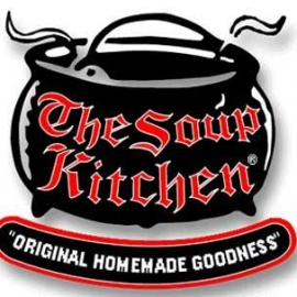 The Soup Kitchen Maryville