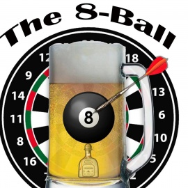 8-Ball Lounge