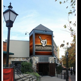Harp & Fiddle Nashville