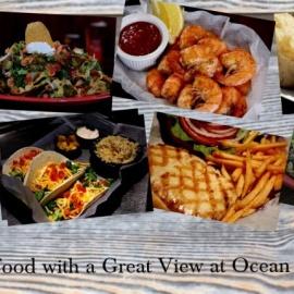 Ocean Deck Restaurant & Beach Club