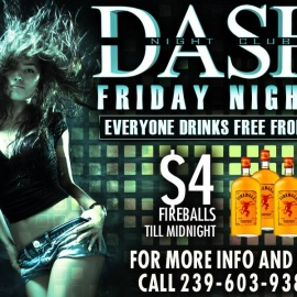 Dash Night Club