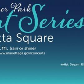 Glover Park Concert Series