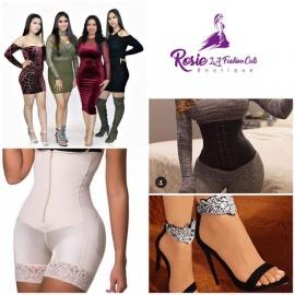 Rosie La Fashion Cali