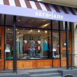Sara Jane