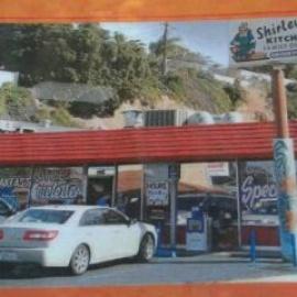 Shirley S Kitchen Restaurant La Mesa La Mesa