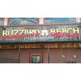Buzzard Beach