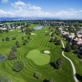 Indian Peaks Golf Course