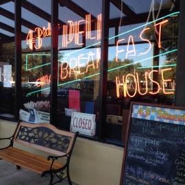 43rd Street Deli & Breakfast House