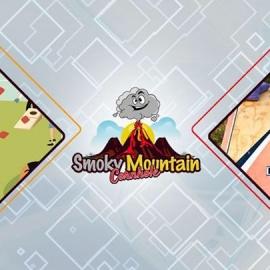 Smoky Mountain Cornhole