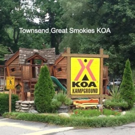 Townsend Great Smokies Koa Holiday Other Gatlinburg