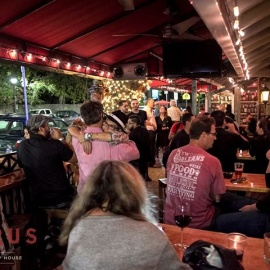 Taurus Beer & Whiskey House