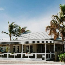 The Waterfront Restaurant & Craft Bar