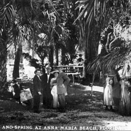 Anna Maria Island Historical Society