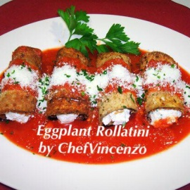 Vinny and Cheryl's Italian Kitchen