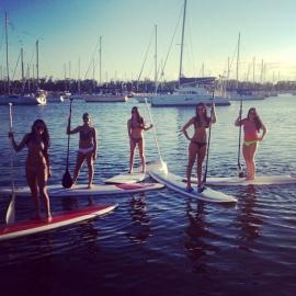 Coconut Grove Kayak & SUP