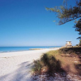 Coquina Beach - Travel - Bradenton Beach - Bradenton Beach