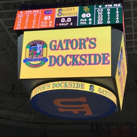 Gator's Dockside Gainesville