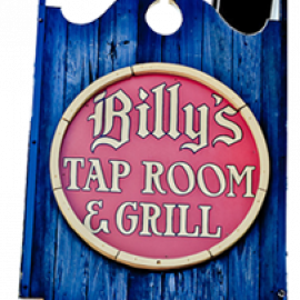 Billy S Tap Room Amp Grill Restaurant Ormond Beach