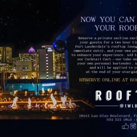 Rooftop@1WLO
