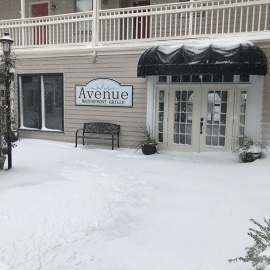 Avenue Grille OBX